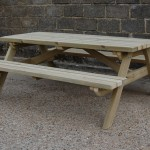 Softwood Picnic Suites
