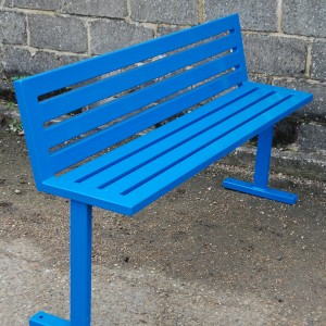 Epping Bench