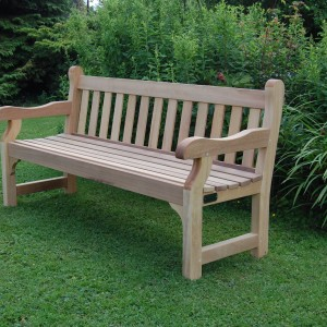 Westminster 1.8m bench